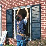 window installation the window source